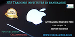 IOS Training Institutes in Bangalore