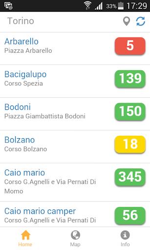 Parking Torino