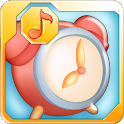 Alarm Ringtones Free icon