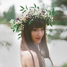 Wedding photographer Lena Belyavina (lenabelyavina). Photo of 23.04.2016