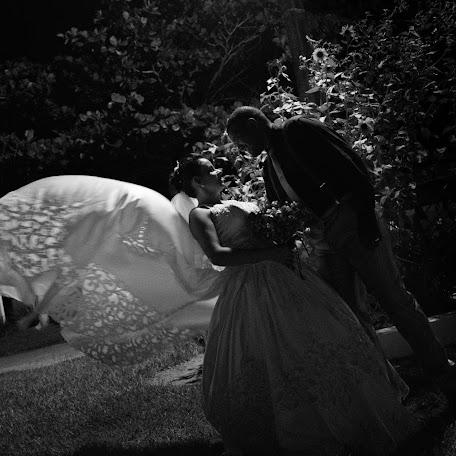 Wedding photographer César Pezzini (CesarPezzini). Photo of 12.04.2017