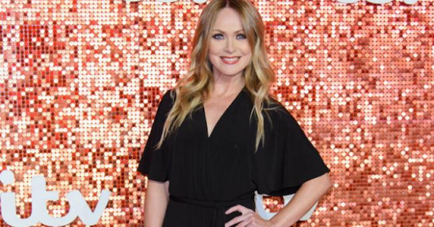 Michelle Hardwick is 'so proud' of DIVA Awards nomination