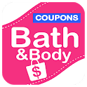 Coupons For Bath & Body Works - Hot Discount 75% icon