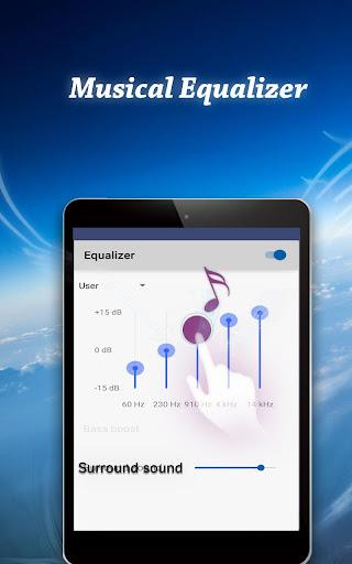 Music Player 1.0.7 screenshots 11