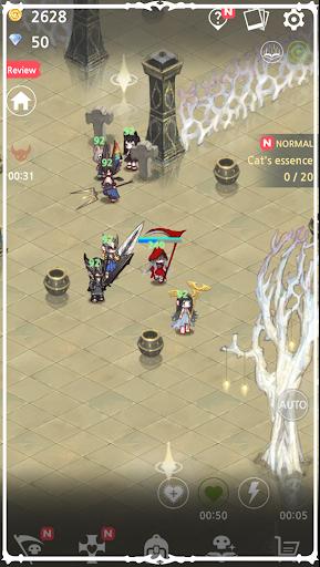 Necromancer 5.7 screenshots 4