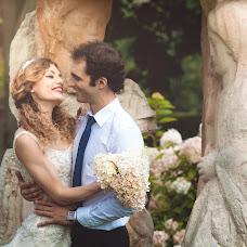 Wedding photographer Yuliya Ogorodova (julliettogo). Photo of 09.09.2017