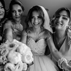 Wedding photographer Natalya Peksheva (naTaya). Photo of 17.10.2018