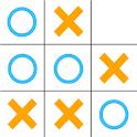 Tic Tac Toe - Easy icon