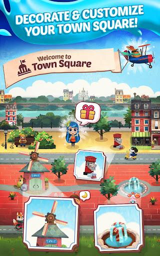 Juice Jam - Puzzle Game & Free Match 3 Games 2.17.10 screenshots 9