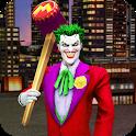 Scary Clown- Creepy Crazy City Night Survival 2020 icon