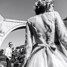 Wedding photographer Yuliya Dobrovolskaya (JDaya). Photo of 12.03.2018