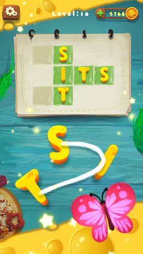 Word Cross - Word Cheese 1.5.9 {cheat|hack|gameplay|apk mod|resources generator} 4