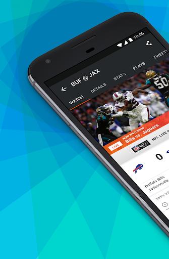 Yahoo Sports - scores, stats, news, & highlights Screenshot