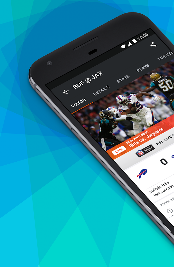 Yahoo Sports - scores, stats, news, & highlights- screenshot