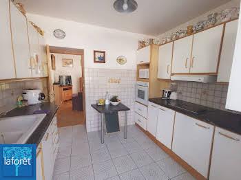 Appartement 5 pièces 101,38 m2