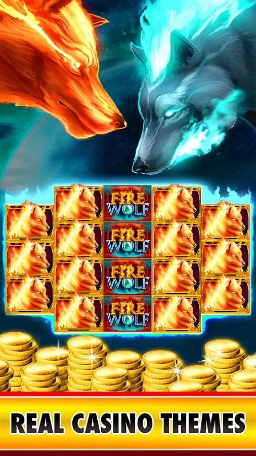 slot fever online casino