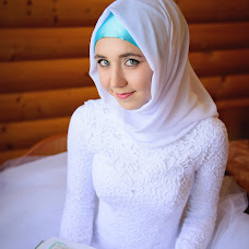 Wedding photographer Irina Efimova (EfimovaIrina). Photo of 24.12.2016