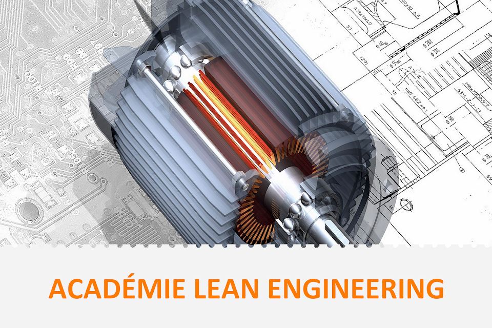 Académie Lean Engineering