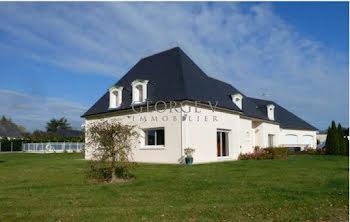 maison à Baugé (49)