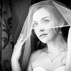 Wedding photographer Andrey Chumachenko (dronov). Photo of 04.04.2016
