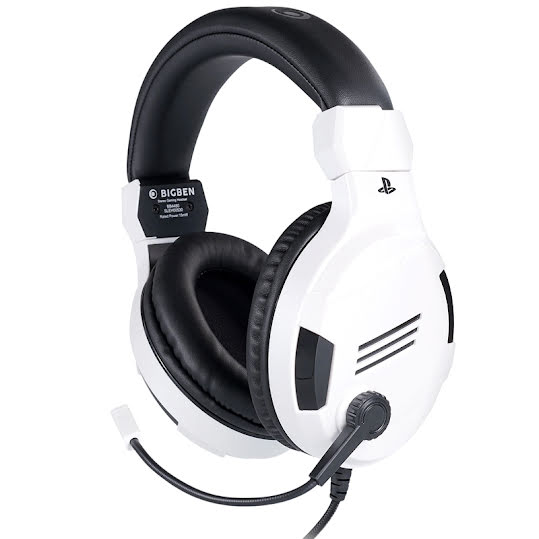 Bigben - PS4 V3 Gaming Headset