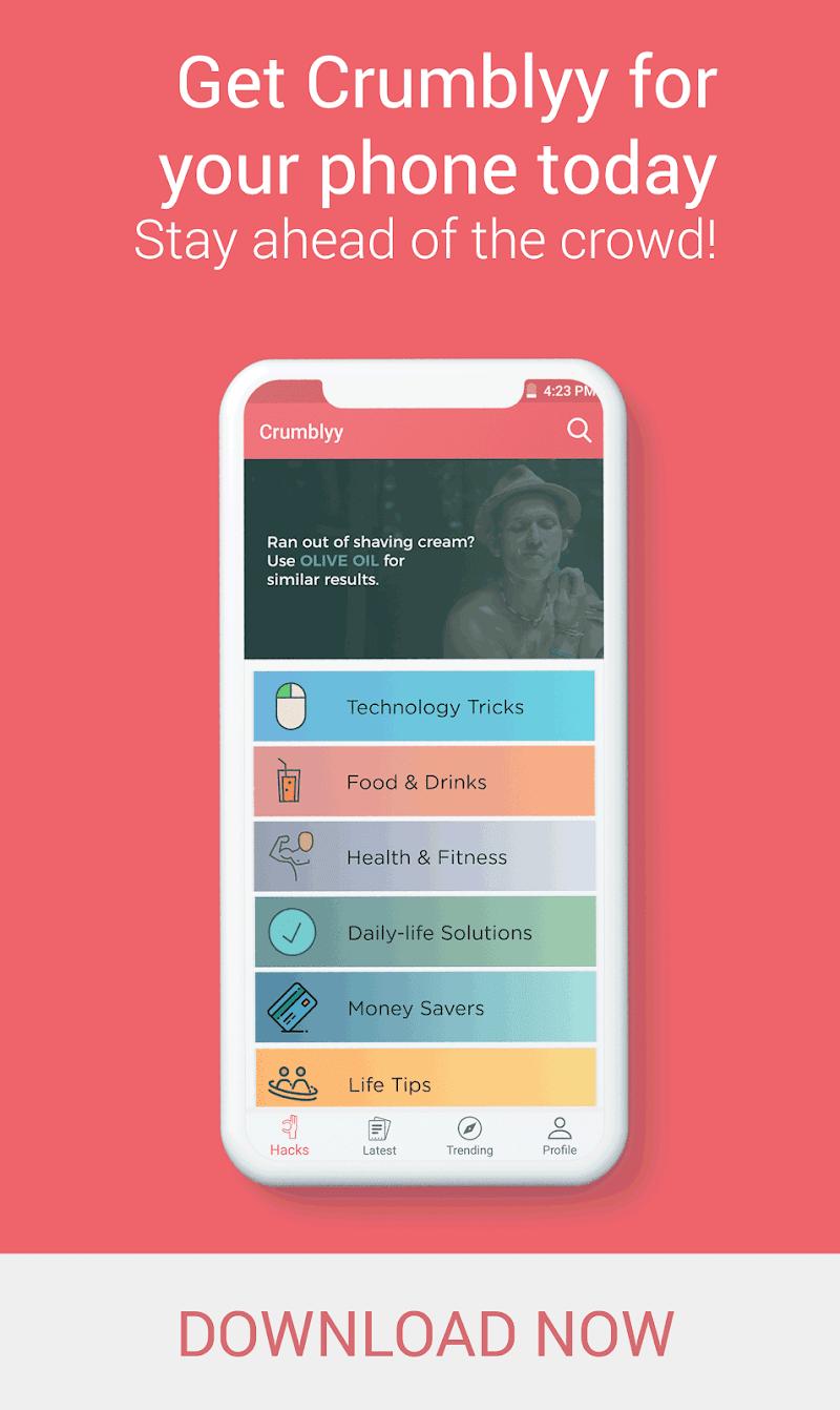 Life Hacks Screenshot 7