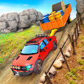 Offroad SUV Driving Evolution Adventure APK