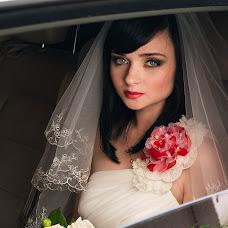 Wedding photographer Anzhelika Filimonova (LikaGoS). Photo of 27.06.2014