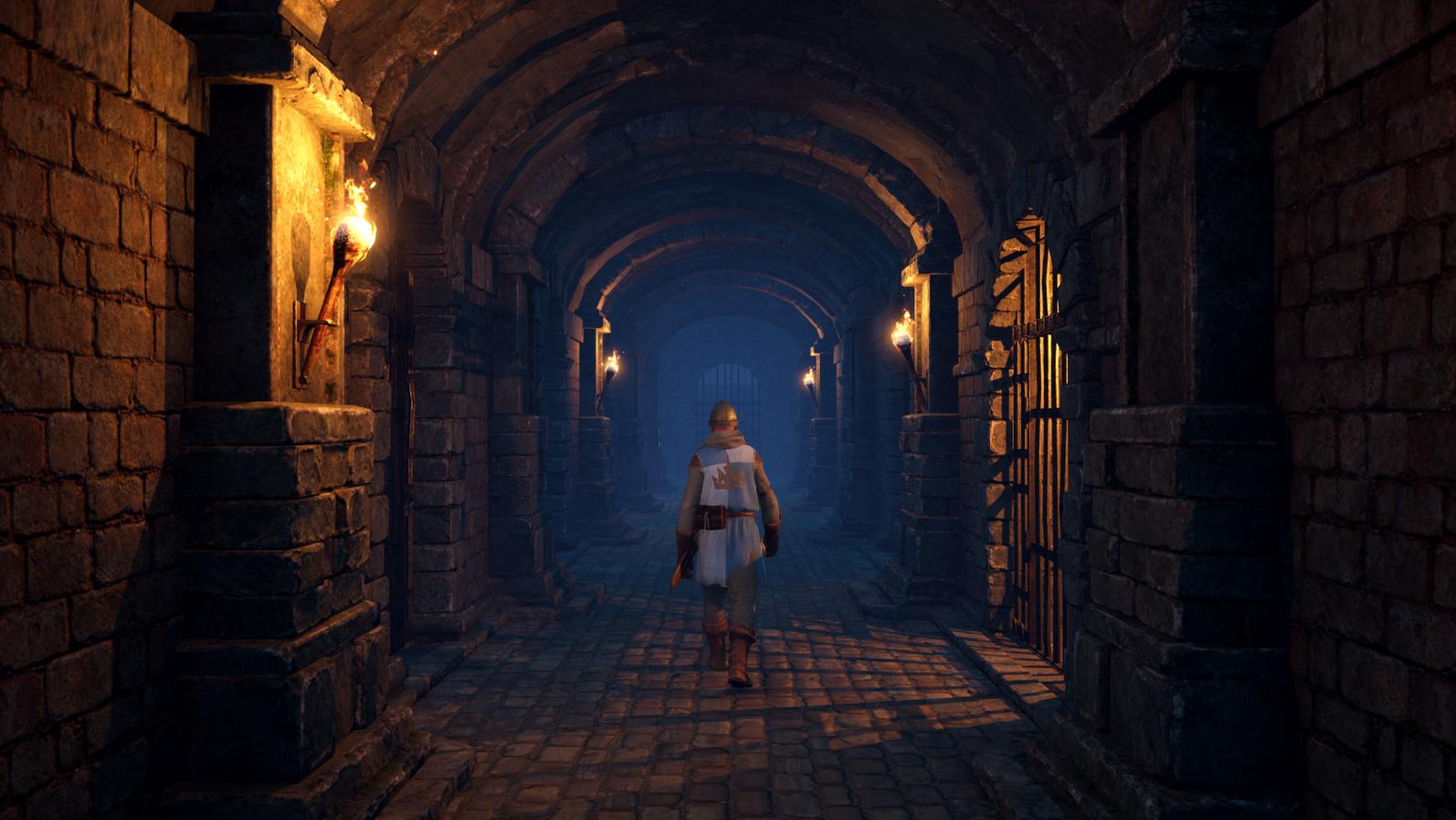 Впечатления от геймплея King's Bounty II — сюжет, тактика и Katauri