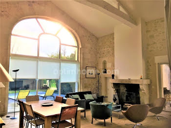 maison à Saint-Sulpice-et-Cameyrac (33)