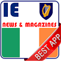 Ireland Newspapers : Official icon