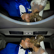 Fotógrafo de bodas Stefano Dos santos (StefanoDosSant). Foto del 18.07.2017
