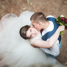 Wedding photographer Artem Toloknov (ArtolPhoto). Photo of 28.06.2018