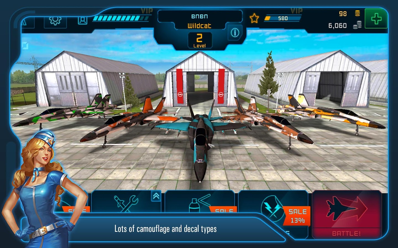 Plane Simulator Games Online