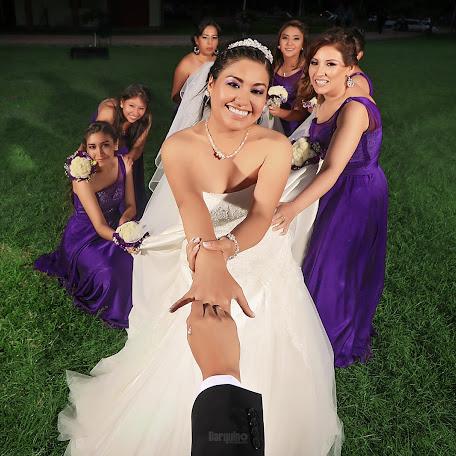 Wedding photographer Daniel Alfredo Arce Aquino (darquino). Photo of 07.02.2018