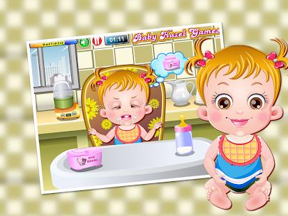 Baby Hazel Funtime  - OLD- screenshot thumbnail