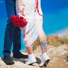 Wedding photographer Aris Kostemyakov (Aristaphoto). Photo of 04.05.2017