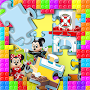 Jigsaw Mickey lego Kids APK icon