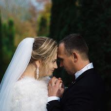 Wedding photographer Artur Matveev (ArturMatveev). Photo of 16.11.2018