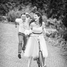 Wedding photographer Bartosz Kotulski (kotulski). Photo of 08.07.2015
