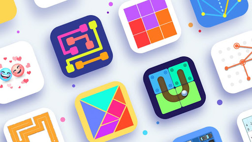 Puzzly    Puzzle Game Collection 1.0.30 Screenshots 8