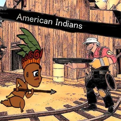 街機必備APP下載 American Indian Subway 好玩app不花錢 綠色工廠好玩App