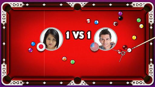 Pool Strike online 8 ball pool billiards free game 6.4 screenshots 4