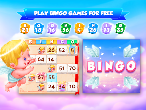 Bingo Bash: Live Bingo Games & Free Slots By GSN screenshot 14