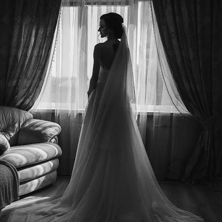 Wedding photographer Liliya Dackaya (liliyadatska). Photo of 16.01.2018