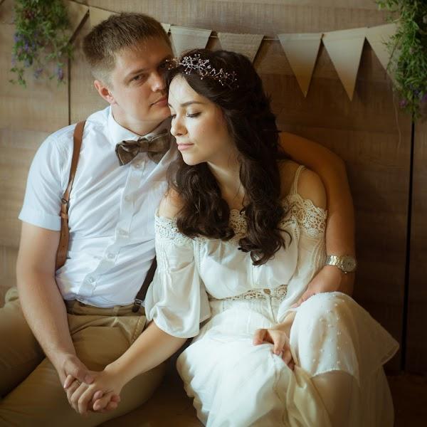 Wedding photographer Ivan Kachanov (ivan). Photo of 18.09.2018