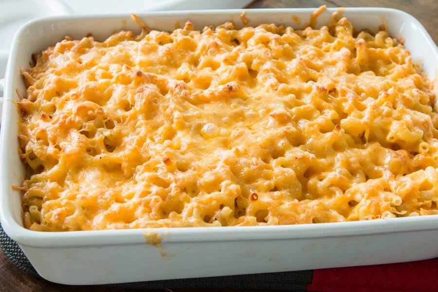 10 Best Southern Baked Macaroni and Cheese Recipes with Egg
