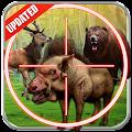 Jungle Sniper Hunting 3D download