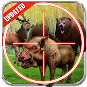 Game Jungle Sniper Hunting 3D APK for Windows Phone