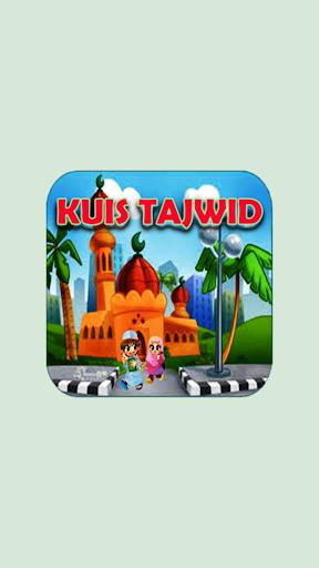 Kuis Tajwid Qur'an